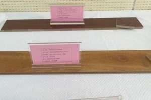 江苏强化木地板:合格122批次 14批次不合格东营